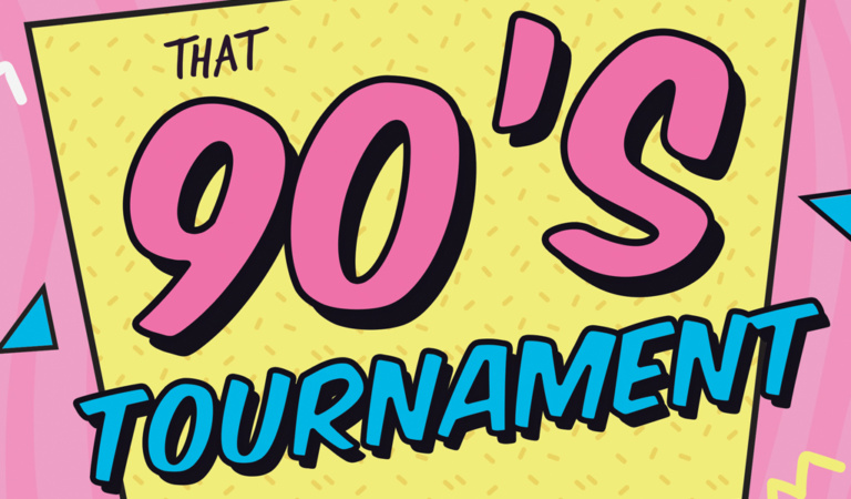 That 90s Tournament! The Ultimate Showdown