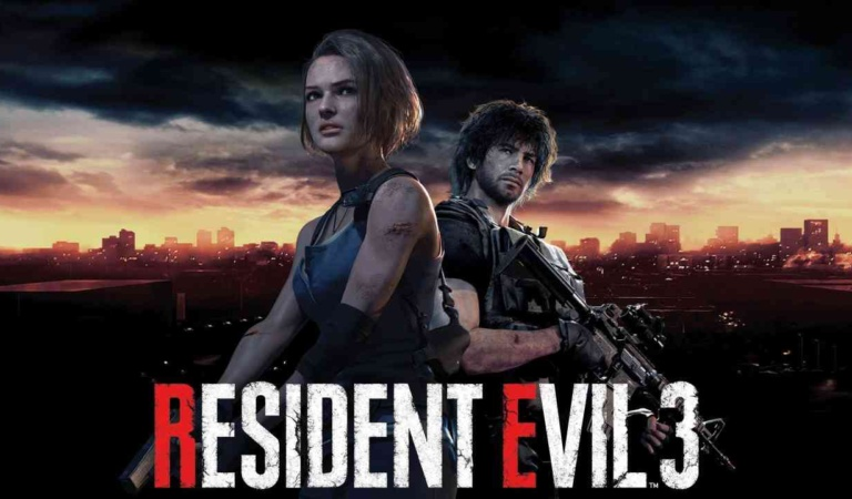 A Review of The Resident Evil 3 Remake