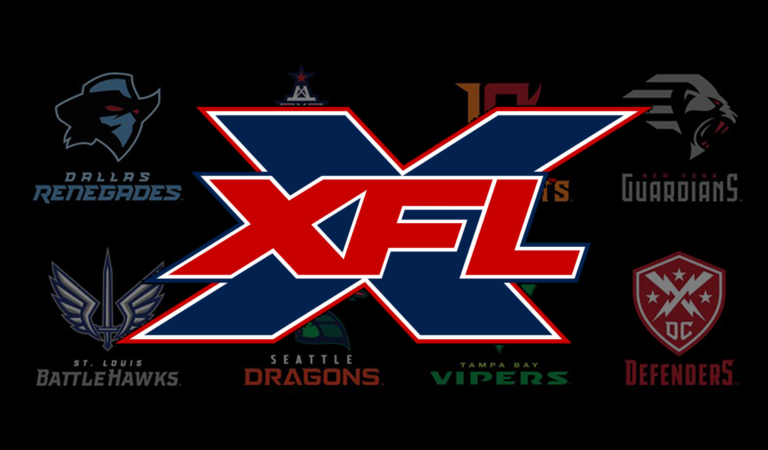 The XFL Suspends Operations with No Plans for 2021 Season
