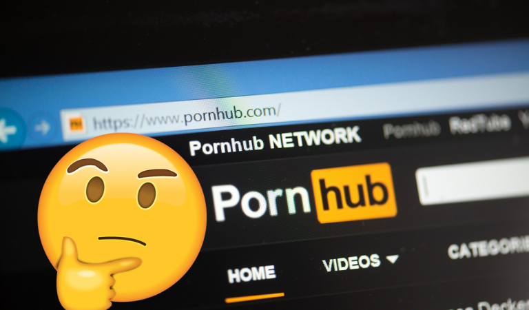 Can Someone Answer This? Why Do Porn Sites Have Social Media Sharing?