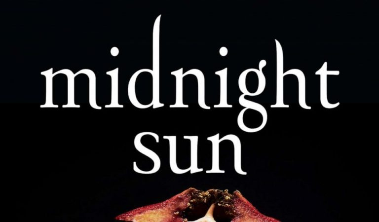 A New Twilight Book is Happening. Are You Excited or Has the Book Series Seen The Daylight Too Long?