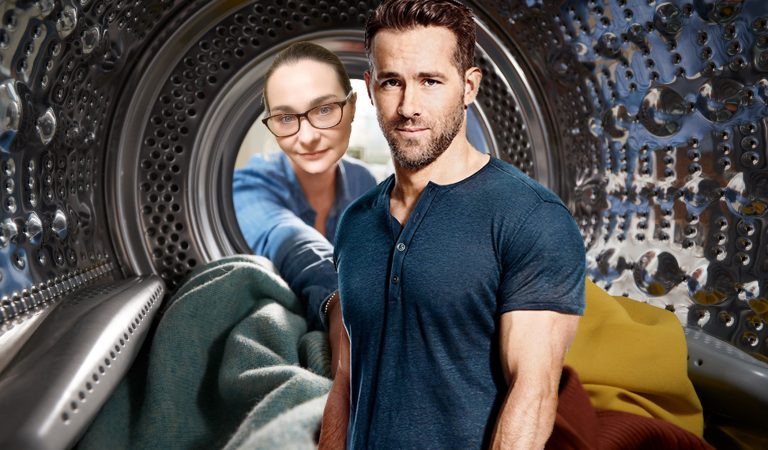 The Journal of Sassy Shern: Ryan Reynolds and the Top Loader